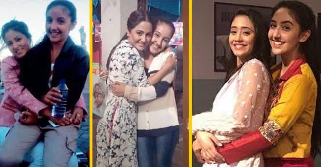Yeh Rishta Kya Kehlata Hai Update: Hina Khan and Shivangi