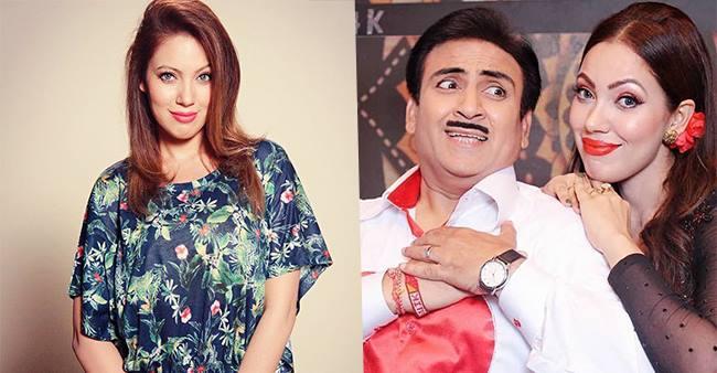 Taarak Mehta Ka Ooltah Chashmah's actress talks about the show and her personal life
