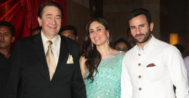 Kareena Kapoor Khan Reveals how Saif Helped Her to Get Through Some Difficult Things on her Instagram Post