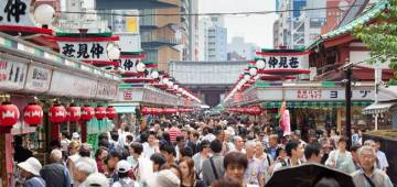 Japan's 10 days long economy halt is finally over, hope to see fast growth again