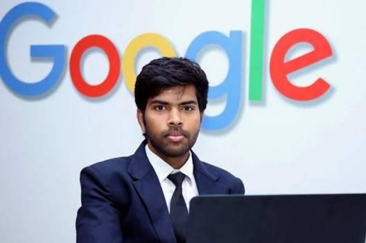 Facebook & Google calls a 19-Year LPU Student as the Best