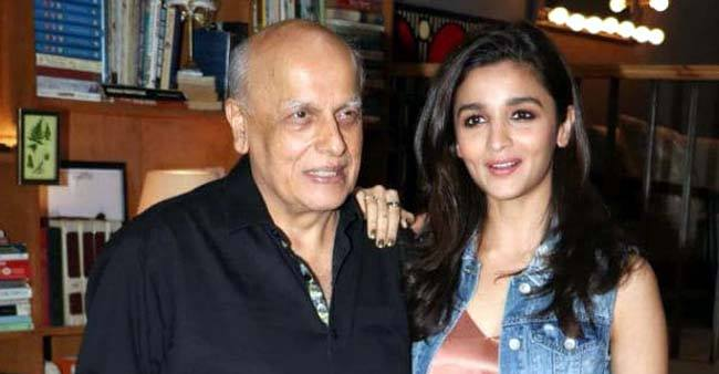 Alia on working with daddy 1999 hit Sadak: Working with him as a director will be a different ball game altogether
