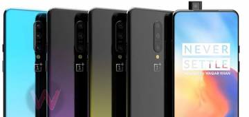 OnePlus 7 Pro to come with 5G support, Snapdragon 855 processor; expected launch in May