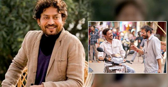 Irrfan and Homi are making their Angrezi Medium on-set discussions into side-splitting memes