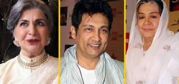 The super hit cast of mega hit family entertainer Dekh Bhai Dekh