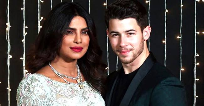 How Priyanka Chopra End Up Marrying Nick Jonas Which She Never Thought Of