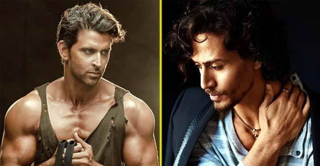 India's biggest dance film is on the way as Tiger Shroff and