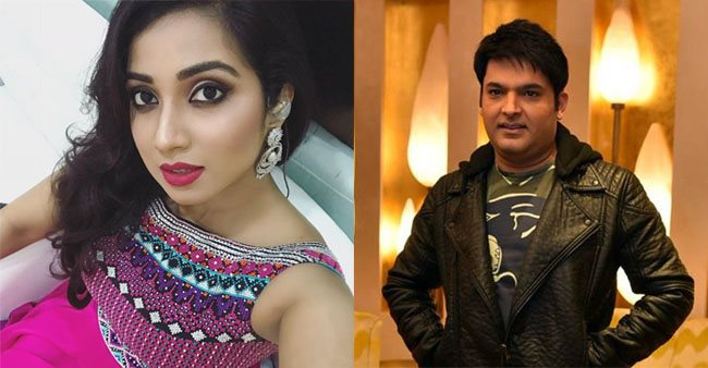 Kapil Sharma's Wait To Interview This Singer Finally Ended