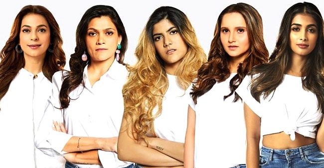 Ananya Birla's 'Unstoppable' Video Song Becomes Viral Featuring Juhi Chawla, Sania Mirza and Others