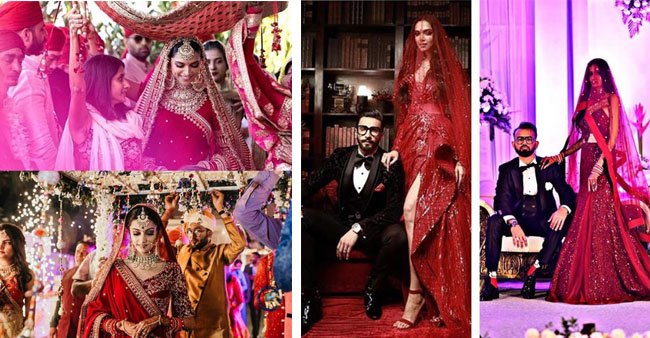 The bridal makeover inspired by Deepika and Sonam is too beautiful to resist and you can do it