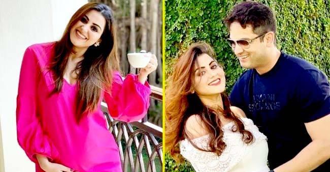 Priyanka Kalantri, Yeh Rishta Kya Kehlata Hai fame actress announces her pregnancy