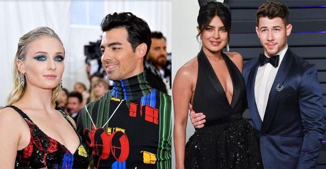 Priyanka Chopra's Role at Joe Jonas-Sophie Turner's Impromptu Wedding