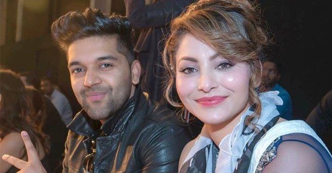 Punjabi hit singer Guru Randhawa declined the fact that he's dating Urvashi Rautela