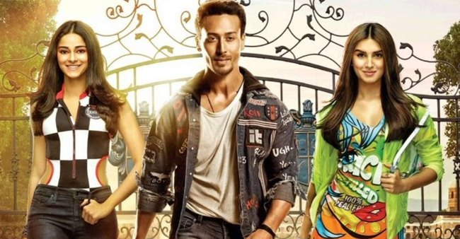Tiger Shroff starrer SOTY 2 collection reaches 38.83 crores as the film collects 12.75 cr on its Day 3