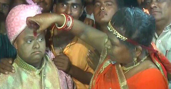 Look at the Heart-Touching Story of a Gujarati Man's Grand Wedding without a Bride