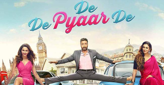De De Pyaar De Movie Review: Ajay Devgn's Rom-Com Receives Mixed Response