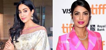 Janhvi Kapoor to Priyanka Chopra: Powerful Homemade Beauty Tips from Gorgeous Bollywood Divas