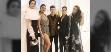 Cannes 2019: Priyanka Chopra, Hina Khan, Huma Qureshi & Diana Penty setting red carpet ablaze