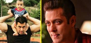 Salman Khan says he wants children but the actor has one condition