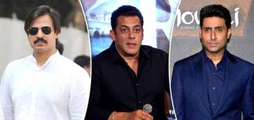 In a throwback interview, Sallu talk about his equation with Vivek Oberoi and future kinship