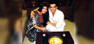 Arjun Bijlani's emotional post for his wife on 6th Anniversary will melt your heart rightaway
