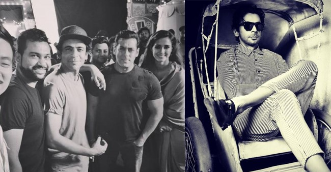 Sunil Grover Reveals His Working Experience with Salman Khan in 'Bharat'