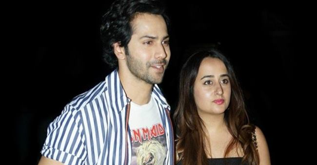Varun Dhawan and Natasha Dalal To Tie a Knot Together in Goa this Year