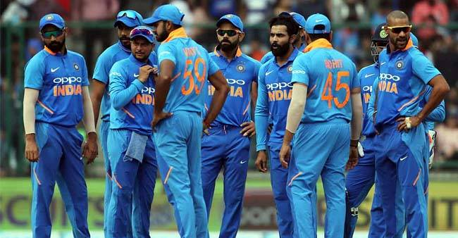 World Cup 2019:  Guys Do Not Worry !!! We've the whole sole information about Team India's Matches