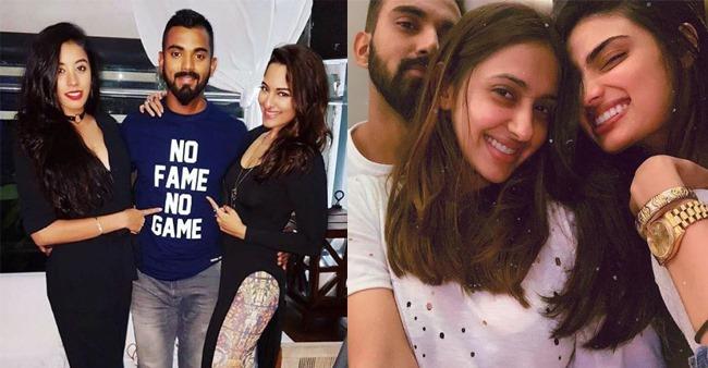 An Unexpected Curiosity In KL Rahul's Love Life Ahead Of