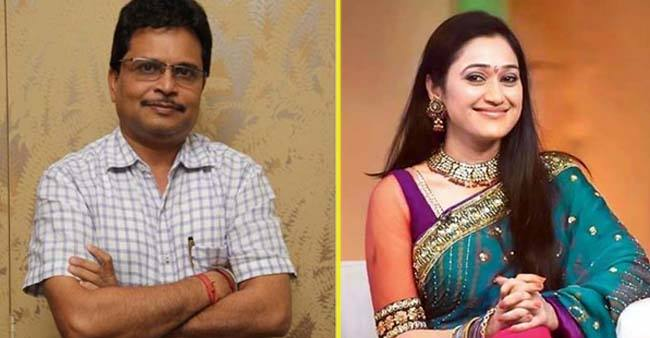 Taarak Mehta producer Asit Kumar Modi says Disha Vakani might still return to the show