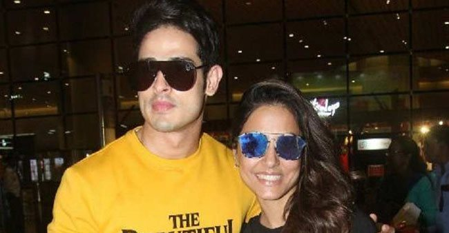 Besties Hina & Priyank join hands for Arijit Singh's single named Raanjhanaa