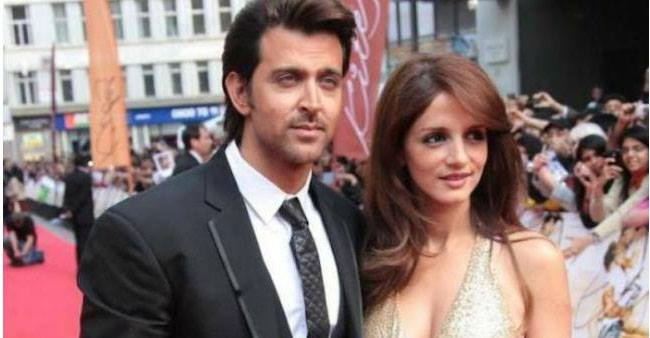 Hrithik wasn't a superstar then, but for me he was, says Sussanne Khan