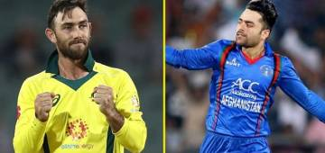 ICC World Cup 2019: Top Cricketers Playing a Key Role for their Corresponding Teams