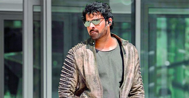 Watch Video: Darling Prabhas Looks Handsome in His New Avatar