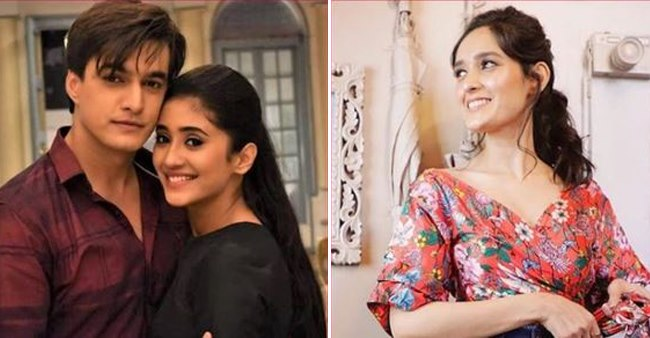 Pankhuri Awasthy Is Returning To Television WithYeh Rishta Kya Kehlata Hai