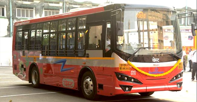India is all set for electric vehicles, 2,500 Crore Rupees allotted by the government for 5,000 E-Buses