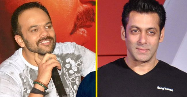 Rohit Shetty, Sallu join hands for Kick 2; actor to begin work on project after Dabangg 2 & Inshallah