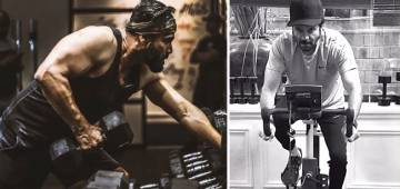 Suniel Shetty to Anil Kapoor: Bollywood Actors Giving Major Fitness Goals to the Young Actors