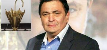 Rishi Kapoor's Hilarious Meme on the Design of ICC World Cup Trophy 2019