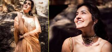 Raashi Khanna looks slim,beautiful and spectacular in her latest photographs on Insta handle