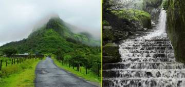Pack Your Bags And Head To Beautiful Visapur Fort This Monsoon