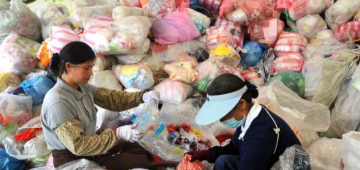 Few Countries Across the World Abandoned Single-Use Plastics