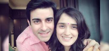 Pankhuri Awasthy gets candid about hubby Gautam Rode, says transparency is important in any relationship