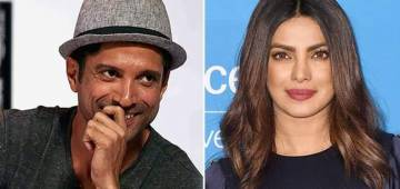 "'Sky is Pink': Farhan Akhtar while again working with Priyanka Chopra says – ""we are friends who are teaming up"""