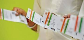 Your proof of Identity : Aadhar Card becomes more user-friendly, 5 benefits you must know.