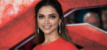 Deepika, on asking about sportsperson she would like to play on screen, took father's name