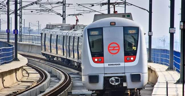 Delhi government's present to women, bus and metro rides will be free
