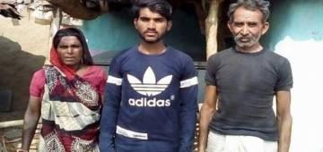 The inspiring story of Lekhraj Bheel, MNREGA labourer's son, cracking JEE-Main exam