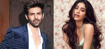 Dostana 2: finally in making, Kartik Aryan and Janhvi Kapoor are in for the sequel