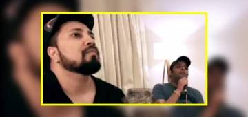 Kapil Sharma with his Singer fam-jam will make your day with their beautiful melodies. Watch Video.